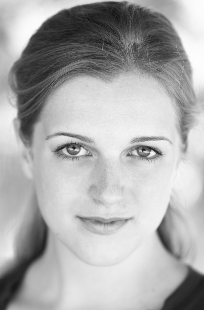 Georgina Panton headshot