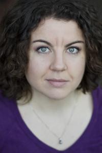 Joanna Greaney
