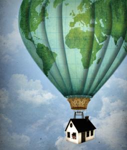 home baloon